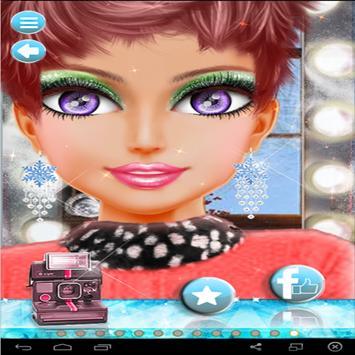MakeUp Girls - Summer Fashion screenshot 9
