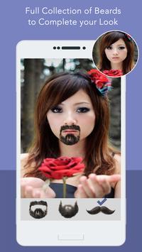 Girl's Styles Photo Editor apk screenshot