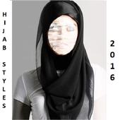 Hijab Styles 2016 icon
