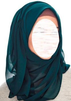 Hijab Styles 2016 apk screenshot