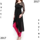 Kurti Styles 2018 icon