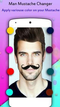 Mustache Photo Editor screenshot 3