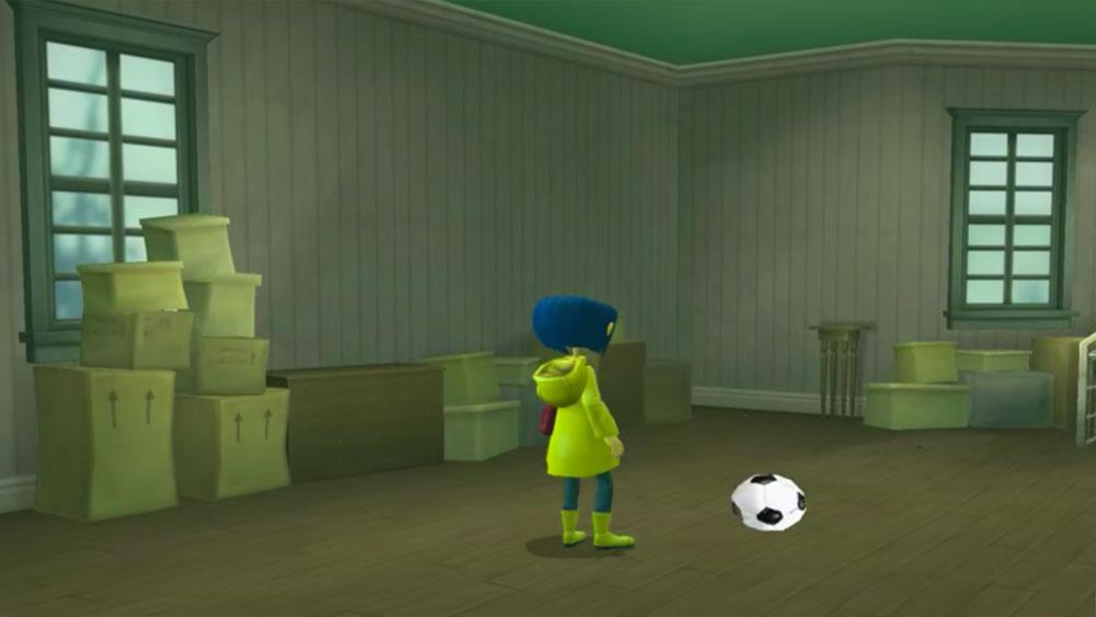 Coraline For Android Apk Download