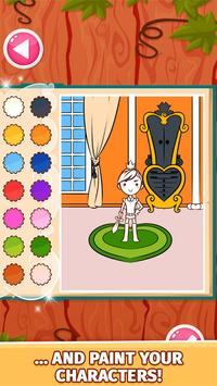 My Creative Fairy Book apk screenshot