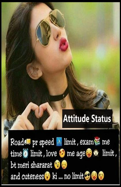 Latest Attitude Status 2019 for Android - APK Download