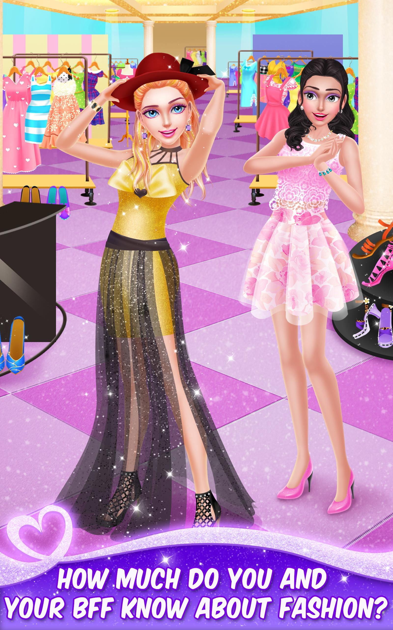 Bff Fashion Challenge For Android Apk Download