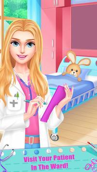 BFF Doctor: Surgery Beauty Spa screenshot 1