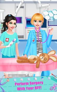 BFF Doctor: Surgery Beauty Spa screenshot 5