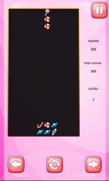 Candy Blocks apk screenshot