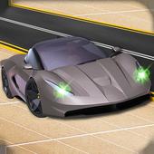 Mechanic Factory Car repair auto workshop Game icon