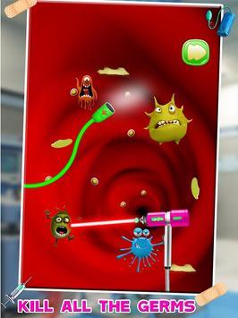 Crazy Baby Surgery Simulator screenshot 17