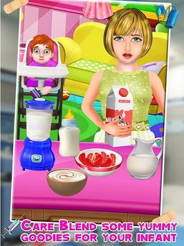 Crazy Baby Surgery Simulator screenshot 2