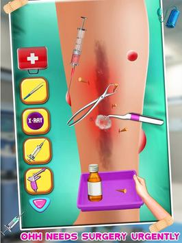 Crazy Baby Surgery Simulator screenshot 3