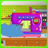 Tailor Kids Clothes Shop icon