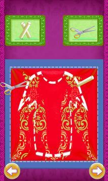 Tailor Kids Clothes Shop apk screenshot