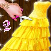 Princess Tailor: Games For Girls icon