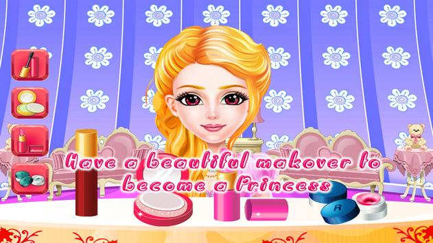 Princess Tailor: Games For Girls screenshot 19
