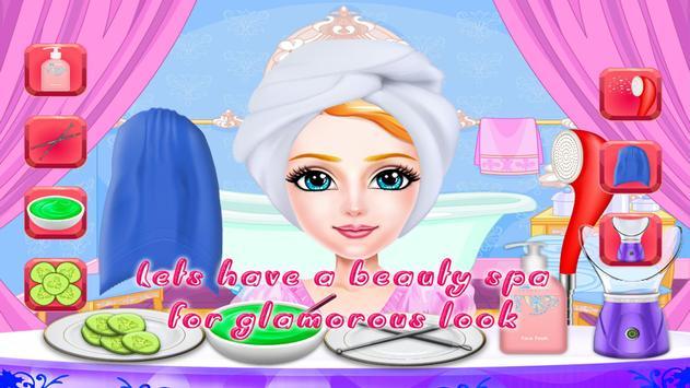 Princess Tailor: Games For Girls screenshot 4