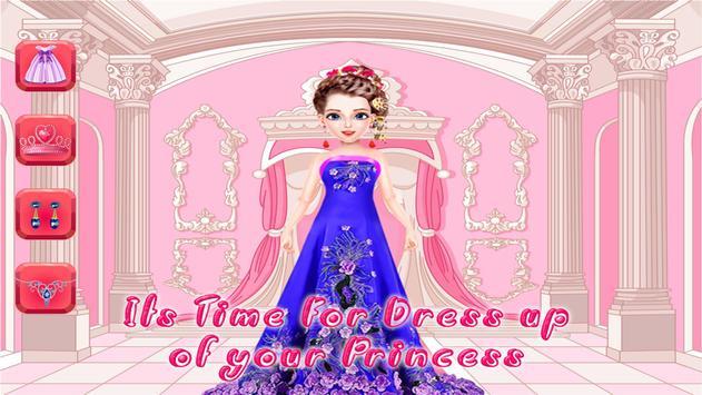 Princess Tailor: Games For Girls screenshot 6
