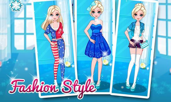 Dress Up Sisters apk screenshot