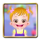 Little Girl Hair Care Makeover icon