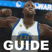 Guide: NBA 2K17 icon