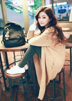 Korean girls wallpapers hd apk download free personalization app korean girls wallpapers hd apk screenshot voltagebd Gallery