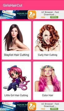 GirlsHairCut poster