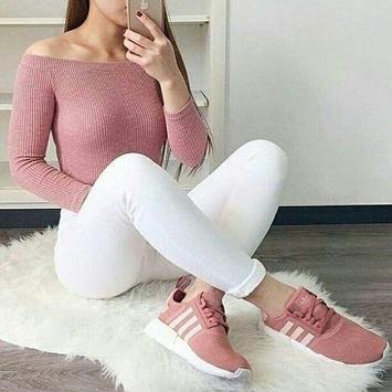 💋😍 Teen Outfit Ideas ❤️ 💕 screenshot 4