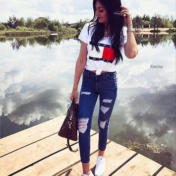 💋😍 Teen Outfit Ideas ❤️ 💕 screenshot 5