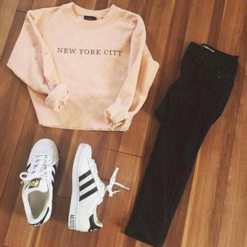💋😍 Teen Outfit Ideas ❤️ 💕 screenshot 6