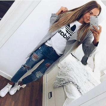 💋😍 Teen Outfit Ideas ❤️ 💕 screenshot 7