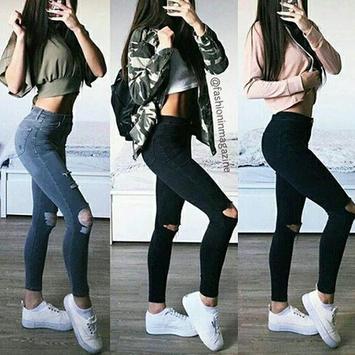 💋😍 Teen Outfit Ideas ❤️ 💕 screenshot 3