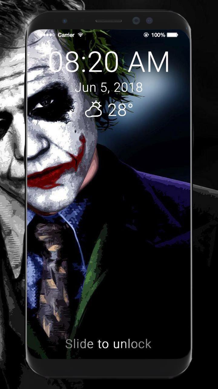 710 Koleksi Gambar Keren Joker Hd HD Terbaik