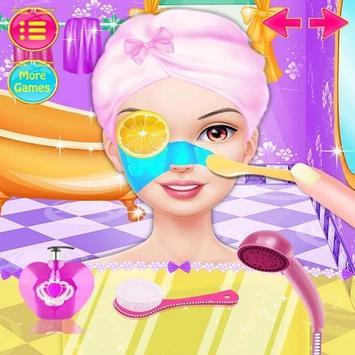 لعبة مركز وصالون التجميل screenshot 1