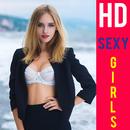 Sexy Girls Wallpaper HD APK