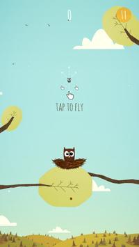 Owl Uprise poster