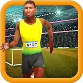 Long Jump Challenge 2016 icon