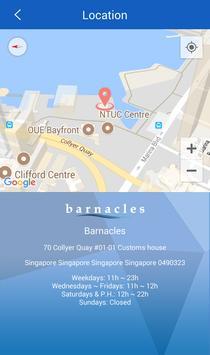 Barnacles Lifestyle apk screenshot