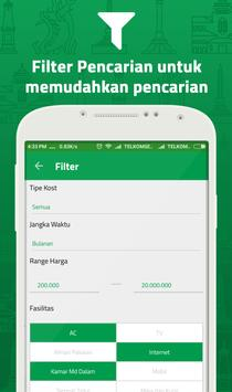 Apps android MAMI KOST – Cari kost Gampang apk the latest