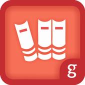 Reading Helper - Manage Books icon