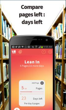 Reading Helper - Manage Books screenshot 5
