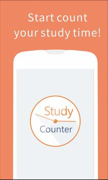Study time counter apk download free education app for android study time counter poster thecheapjerseys Gallery