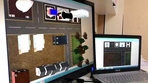 ARCity screenshot 3