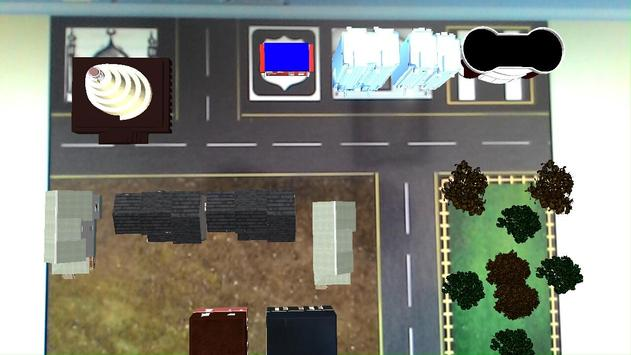 ARCity screenshot 2