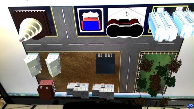 ARCity screenshot 5