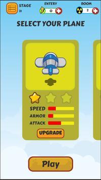 War of Planes screenshot 2