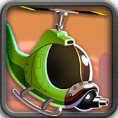 Heli Fighter icon