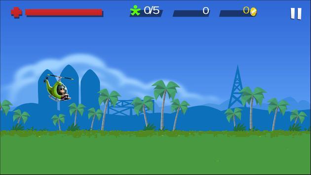Heli Fighter screenshot 3