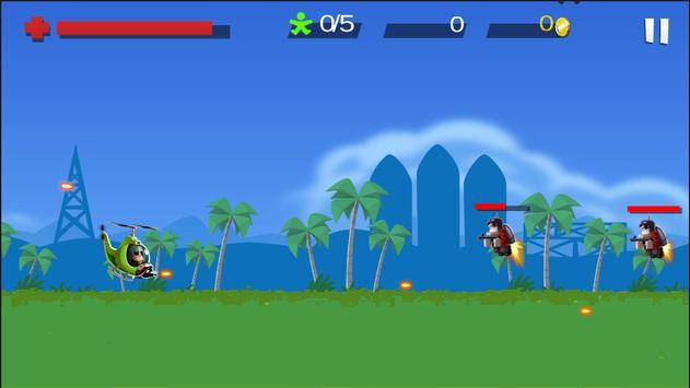 Heli Fighter screenshot 4